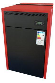 Hydro Pellet boilers